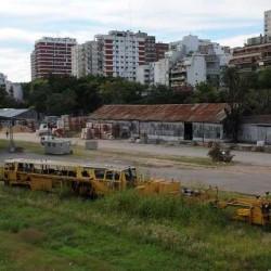 Reprograman la subasta de El Dorrego y de un lote en el Playón Ferroviario Colegiales