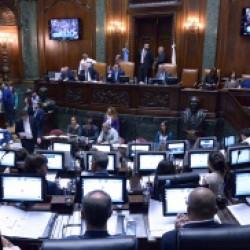 La Legislatura porteña tratará la venta de 12 predios del Estado