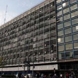 En dos años, el Gobierno remató 53 inmuebles en la Ciudad