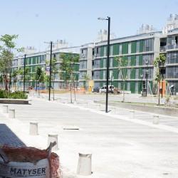 Venderán tierras para urbanizar la villa 31 y pagar el Paseo del Bajo