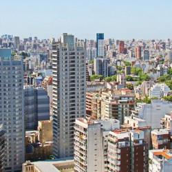 Arquitectos mapearon las subastas de tierra pública porteña: 53 inmuebles, 1.200.000m2 y U$S 953.000.000 de recaudación