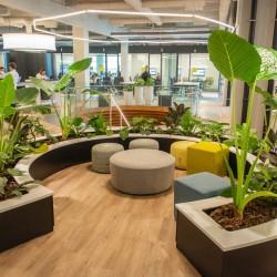 Zona Dot: las empresas apuestan a instalar sus oficinas cerca del shopping
