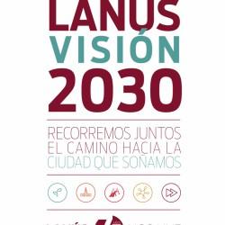 Libro: Visión Lanus 2030