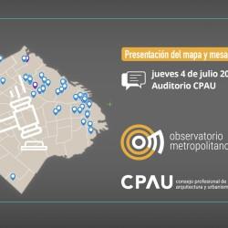 Observatorio Metropolitano CPAU | Subastas de los bienes del Estado en CABA