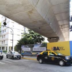 Los terrenos de los bajo viaductos en Belgrano y Palermo se licitan a precios irrisorios