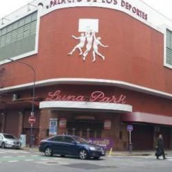 Quieren vender el Luna Park por U$S40.000.000 para hacer oficinas