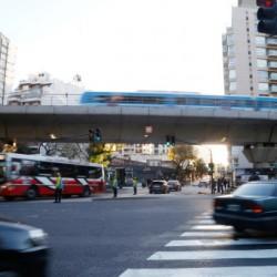 ¿Qué hará el Gobierno porteño en los bajos del viaducto del Mitre?