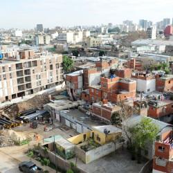Villa Fraga: con edificios y nuevas calles, buscan recuperar una zona conflictiva en Chacarita