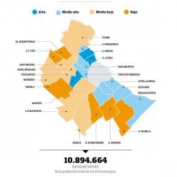 Buenos Aires, la ciudad que extiende límites y desafíos