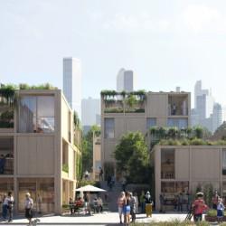 De vender por catálogo a construir vivienda asequible: así evoluciona Ikea