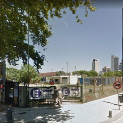 Ventas en Palermo. El Estado subastó otros dos terrenos por US$7,4 millones