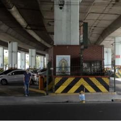 Licitan la concesión de los predios bajo la autopista 25 de Mayo por hasta 30 años