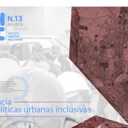HI | Newsletter 13 | Hacia Políticas Urbanas Inclusivas
