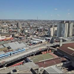 Viaducto Belgrano Sur: en octubre se inaugurará la primera etapa de obras