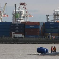 El plan para vender el puerto