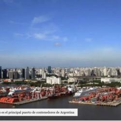 El PJ advierte maniobra para transferir el Puerto de Buenos Aires a la Ciudad