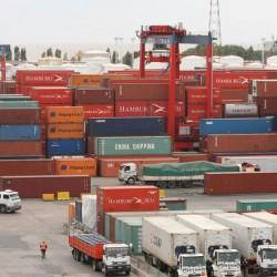 El traspaso del puerto porteño en el despacho de Rosenkrantz
