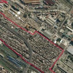 Autorizan a Transporte a levantar vías e instalaciones ferroviarias en Retiro