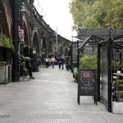 AABE lanza la licitación de 15 locales comerciales en el ex Paseo de la Infanta