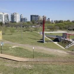 Ribera de acceso libre  En Vicente López buscan extender la costa pública: negocian con los clubes para que cedan tierras
