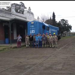 Transporte - Con la llegada de la autopista y el Belgrano Sur, esperan que crezca el turismo rural en 20 de Junio