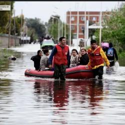 Elecciones 2019: cómo le fue al peronismo en La Matanza luego de las inundaciones