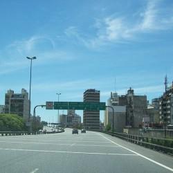 La licitación de los espacios bajoautopista de la AU25 de mayo se encuentra en la instancia de evaluación de ofertas
