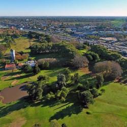 Confirman la transformación del Golf Club de Villa Adelina en un parque público