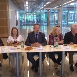 Nueva sesión del Comité Ejecutivo del CoPE