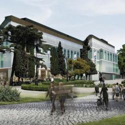 El Campo Argentino de Polo se abre a la ciudad para crear un espacio público