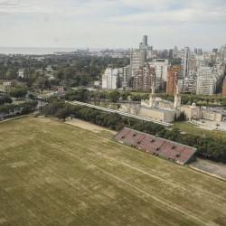 Palermo - Con la renovación de la concesión, el Campo Argentino de Polo deberá abrir un espacio público y áreas gastronómicas