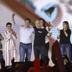 Horacio Rodríguez Larreta arma su gabinete con la mira puesta en las presidenciales de 2023