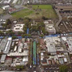 Es ley la reconversión en parque temático del Mercado de Hacienda