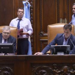 El oficialismo porteño aprobará leyes especiales que requieren de 40 votos