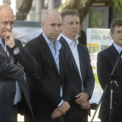 Horacio Rodríguez Larreta presenta el Gabinete de la Ciudad: quiénes son los ministros elegidos