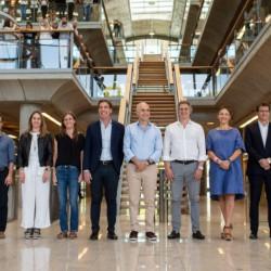 Larreta anunció nuevo gabinete pero mantiene la incógnita sobre el desguace en Desarrollo Urbano