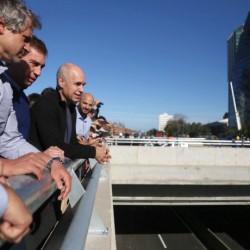 La CAF otorgó un crédito a Ciudad por u$s100 millones para urbanizar asentamientos