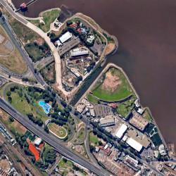La Legislatura aprobó la venta de Costa Salguero y Punta Carrasco para proyectos inmobiliarios