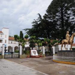 Policía Montada: Larreta no pudo imponer la venta del predio de Palermo