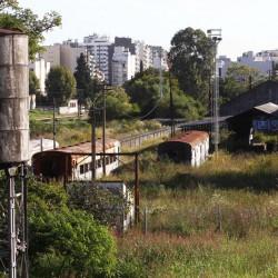 La Legislatura habilitó la venta de playones ferroviarios para negocios inmobiliarios