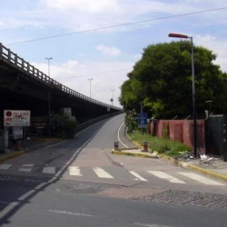 Buscan concesionar los bajo autopista de la Perito Moreno y Arturo Frondizi
