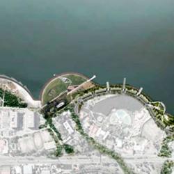 Larreta abre la ciudad al río pero para privatizarlo