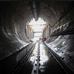 El Gobierno deja de financiar el soterramiento del Sarmiento y la Ciudad busca fondos para seguir con las obras