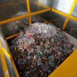 Reciclaje: ya funciona en Saavedra la tercera planta de tratamiento de residuos secos de la Ciudad