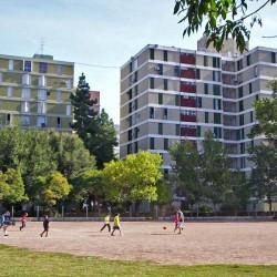 Ciudad rematará los terrenos de Catalinas Sur II en La Boca