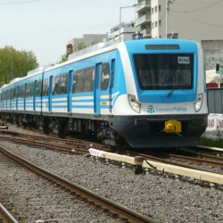 El gobierno nacional rescindirá el contrato para el soterramiento del tren Sarmiento