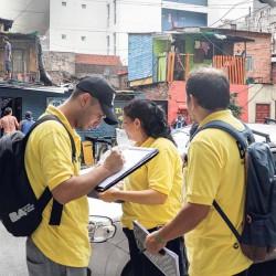 Un encuentro para que se declare la emergencia habitacional en la Ciudad