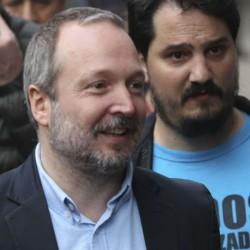 Designan a Martín Sabbatella al frente del organismo a cargo de sanear el Riachuelo