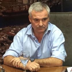 Mario Goicoechea asumirá como titular del Puerto Buenos Aires