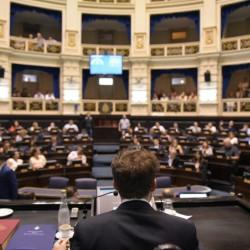 Impactos y asimetrías en los puertos tras la aprobación de ley impositiva bonaerense